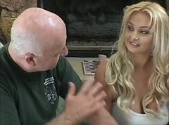 Wife, My dads too busty wife, Xhamster.com