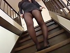 Panties, Pantyhose, German mature und girl, Xhamster.com