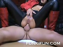 Anal, German, Creampie, German creampied, Gotporn.com