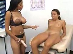 Ebony, Asian, Whore, To tight pussy baby sitter, Gotporn.com