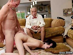 Teen, Old Man, Japan cream pussy, Gotporn.com