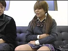 Japanese sister whatching porn tv, Xhamster.com