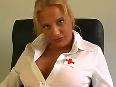 German, Nurse, German nurse monika gets, Txxx.com