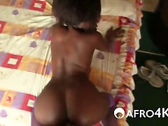 Ebony, Amateur, Ass, Anal big ass, Gotporn.com
