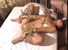 Asian, Tied, Tied facefuck, Gotporn.com