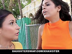 Audition, Daughter audition, Xhamster.com