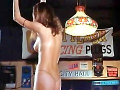Club, Dance, Big Tits, Japanese girl in stocking, Xhamster.com