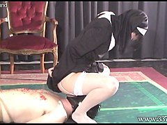 Femdom, Facesitting, Japanese sister fuck her brother mother, Xhamster.com