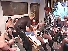 Group, German, German gangbang mature, Xhamster.com