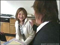 Whore, Office, Horny japanese office lady2, Xhamster.com