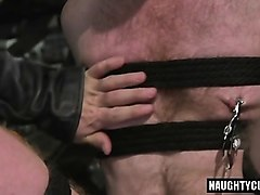 Bdsm, Domination, Cumshot, Vintage gay, Nuvid.com