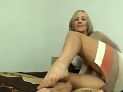 Fetish, Stockings, Fetish german, Hclips.com