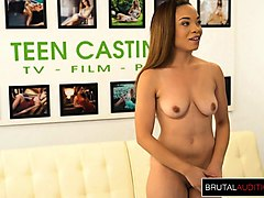 Teen, Audition, Interracial, Dp auditions, Nuvid.com