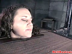 Rough, Mask, Slave, Punish and rough sexe, Nuvid.com