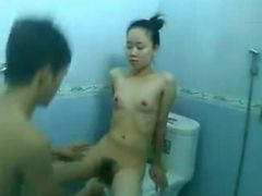 Oil, Couple, Thai, Xhamster.com