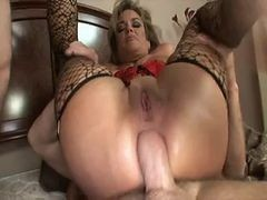 Anal, Mature, Anal to mouth, Xhamster.com