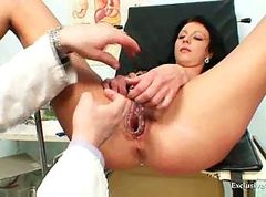 Gyno, Teacher, Exam, Boy exams, Xhamster.com