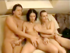 Amateur, German, Threesome, Xhamster.com