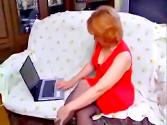 Russian, Mature and boy 1 part 3, Xhamster.com