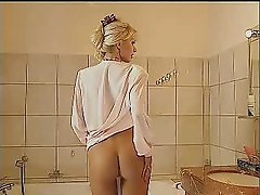 Anal, French, Maid, French prison complete, Tube8.com