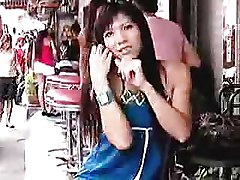 Ladyboy, Thai, Ladyboy mai gets naked massage, Xhamster.com