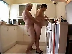 Kitchen, Couple, Kitchen anal, Xhamster.com