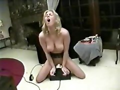 Wife, Sybian, Squirt on sybian, Xhamster.com