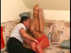 Blonde, Shemale, Shemales bailey jay and aly, Tube8.com