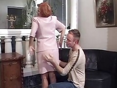 French, Mature, Redhead, 1128394 french classic 90s movie, Xhamster.com