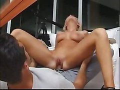 Ass, Milf with big ass sucking guy, Xhamster.com
