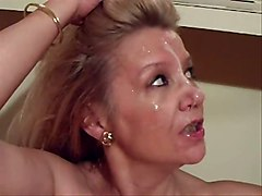 Compilation, Facial, Swallow compilation, Xhamster.com