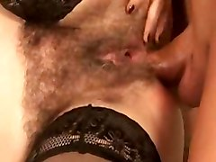 Hairy, Stockings, Mature dildo anal, Xhamster.com