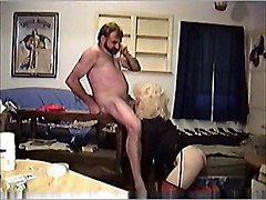 Teen, Shemale, Strapon with punish in work, Xhamster.com