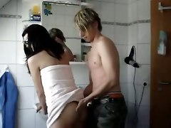 Emo, Bath, Bathroom, Emo privat, Pornhub.com