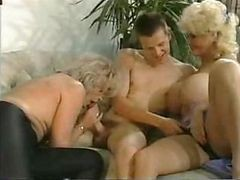 Mom, Aunt, Taboo aunt blowjob huge tits, Drtuber.com