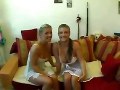 Twins, German, Siam twins, Pornhub.com