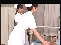 Nurse, Train, Student, Japanese training, Xhamster.com