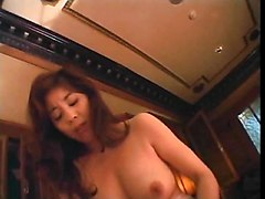 Wife, Japanese massage fuck creampie, Xhamster.com