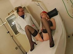 Blonde, Gyno, Teacher, Austin kincaid nurse, Xhamster.com