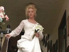 Bride, Wedding, Wedding bride, Xhamster.com