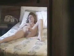 Masturbation, Caught, Hidden, Mother caught masturbating, Xhamster.com