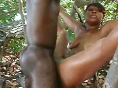 Ebony, Beach, Ebony office, Xhamster.com
