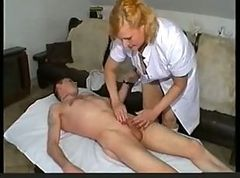 Massage, Röv, Doktor massage, Xhamster.com