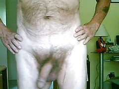 Old Man, Old man outdoor, Xhamster.com