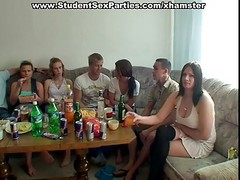 Group, Party, Group ceampie, Xhamster.com