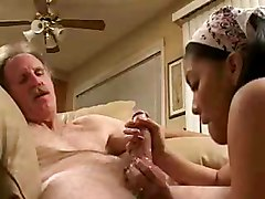 Asian, Teen, Old Man, Japanese with old man, Tube8.com