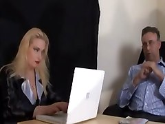 Office, Humiliation, Stockings, Stockings hairy groupsex, Xhamster.com