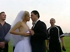 Wedding, Real wedding, Xhamster.com