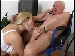 Nurse, Old Man, Old man young girl anal, Xhamster.com