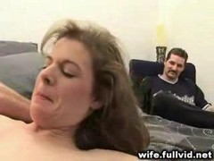 Gangbang, Housewife, Wife, Housewife cleans the house, Gotporn.com